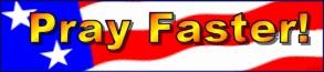 Pray Faster! (www.evident.com)