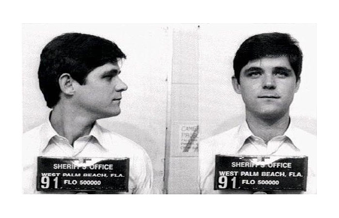 William Kennedy Smith, acquitted of rape