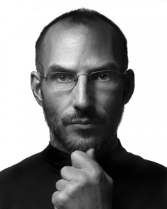 Not Steve Jobs