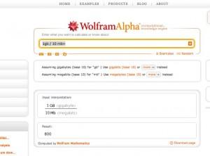 Seemingly wrong WolframAlpha result