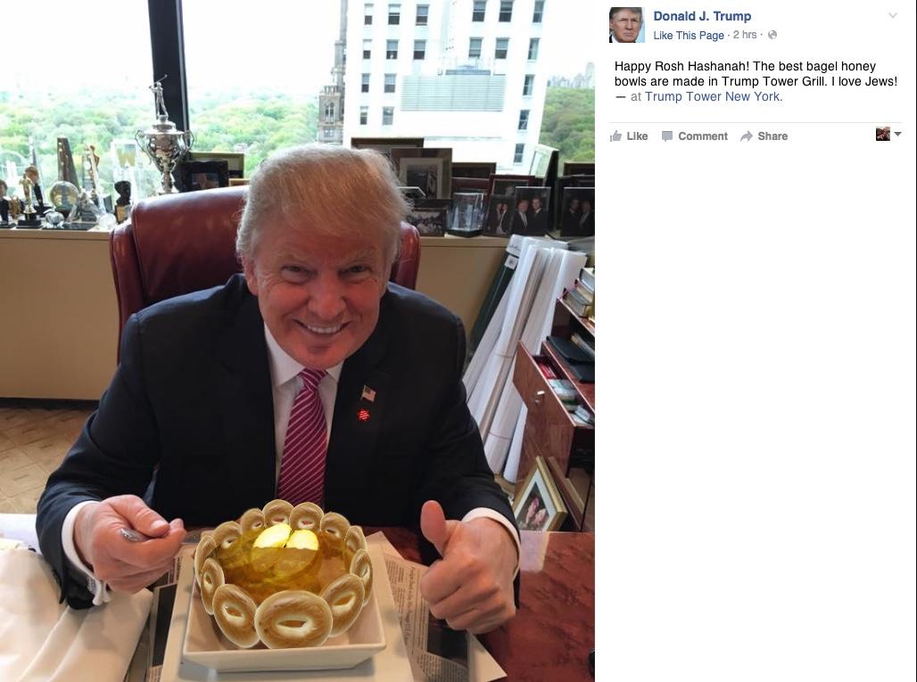 Trump Ends Food Stamp