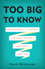 Too Big to Know cover image